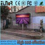 Alto brillo y pantalla de visualización de interior de LED del precio bajo P8