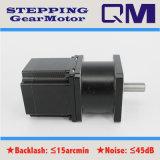 1:4 di rapporto del motore facente un passo/scatola ingranaggi di NEMA23 L=54mm