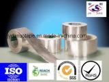 Cinta de aluminio adhesiva de acrílico del conducto de la HVAC
