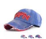 Крышка лета крышки хлопка весны шлема Snapback бейсбольных кепок