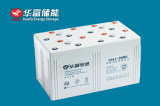 2V 3000ah Solar Storage Lead Acid Battery