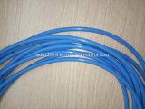 파란 플루오르화 실리콘 고무 Fvmq O 반지