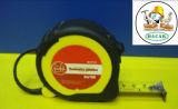 Лента новой раковины ABS стальная измеряя, Shinning рулетка случая