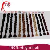 Ombreカラー100%年の表現の総合的な毛のジャンボブレード