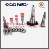 De Pijp van de Brandstofinjector van de dieselmotor voor Toyota - Diesel Pijp Dlla150p644