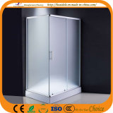 正方形120*80cm Shower Enclosure (ADL-8002)
