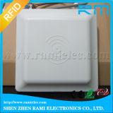 WiFi TCP/IPのイーサネットコミュニケーションを用いるRFID UHFの読取装置