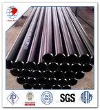 ASTM A179 실린더 관 탄소 강철 이음새가 없는 관