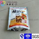 Saco de pé do empacotamento plástico para o fertilizante nutriente biológico