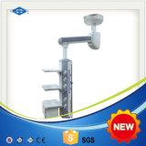 Spalte-doppelte Arm-Decken-medizinischer Endoskopie-Anhänger (HFP-DD90/160)