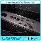 Cabina di lusso dell'acquazzone del vapore della mobilia della stanza da bagno (GT0532L)