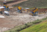 De Maalmachine van het Effect van de mijnbouw voor Verkoop met Uitstekende kwaliteit