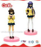 Het plastic Beeldje van pvc van de Actie van de Honing Anime (cb-PF002J)