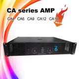 Amplificador de potência do equipamento do estágio Ca6