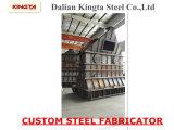 Kundenspezifische HochdruckstahlTank&Container Herstellung