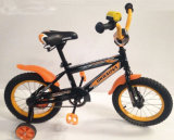 後部席/子供アルミニウムバイクが付いている子供/子供の自転車のトレーラーのためのヨーロッパのバイクとの方法様式