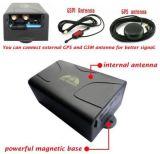 Gps-Fahrzeug-Verfolger mit Magneten für Flotten-Management, Verfolger GPS104 Tk104 LKW GPS-Coban