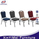 Cadeira de aço barata Stackable Rental do banquete