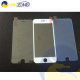 iPhone 6のために完全に合われて、iPhone 6のための反スクラッチ9h緩和されたガラススクリーンの保護装置