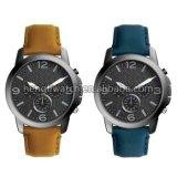 Reloj inoxidable Hl-Bg-085 del reloj de la nueva del estilo manera del cuarzo