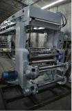 Máquina de estratificação automática de alta velocidade do papel e da película