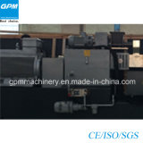 High Efficient PP Same Direction Paraller Twin-Screw Pelleting Extrusion Line