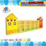 Деревянный кухонный шкаф игрушки, дом моделируя шкаф игрушек (XYH12131-1)