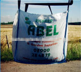 Pp Super Sacks Color Printing 1500kg per Agriculture Goods