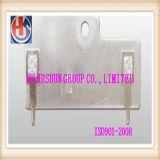 Теплоотвод ребра радиатора алюминиевый (HS-AH-001)