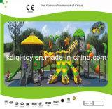 Kaiqi im Freienspielplatz-Gerät der großen Sonde-Serien-Qualitäts-Kinder (KQ10134A)