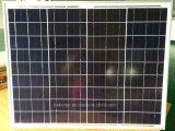 panneau solaire de polysilicium meilleur marché des prix de haute performance de 100W 18V