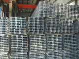 Tipo strutturale d'acciaio Bondek 600 di Decking