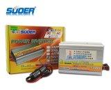 Inversor da potência da alta freqüência 24V 500W de Suoer com CE&RoHS (SDA-500B)