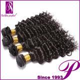 高品質の安い価格のバージンのブラジルのRemyの人間の毛髪