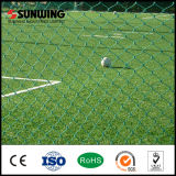 Sport Good Professional Cheaper PET Artificial Grass für Soccer