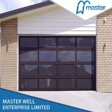 Maschere Aluminum Window e Door per Garage Door