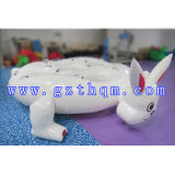 Fun gonfiabile Sport Turtle e Rabbit Race/Inflatable Fun Toy