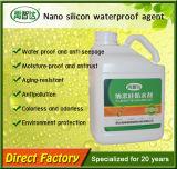Productos químicos de impermeabilización nanos para el silicio concreto de la capa hidrofóbico