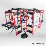 Crossfit Gymnastik-Geräten-Synergie 360 für Verkaufs-multi Station/Crossfit Gerät