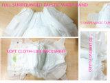 무료 샘플 ODM 에이전트 필요한 Diaposable 아기 기저귀