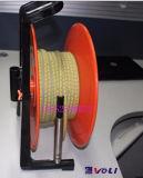 Кабели правителя желтой/белой ленты LLDPE стальные используемые в уровне воды