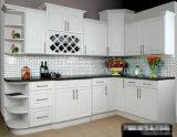 Gabinete de cozinha moderno da melamina (SL-M-25 (3))