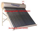 Fabricante de China del calentador de agua caliente solar (240Liter)