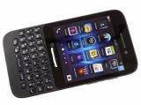 검은 딸기 Q5 3G 4G 이동 전화 5MP 이중 코어 2GB 8GB를 위한 본래 Bb Q5 고유