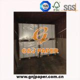 Доска искусствоа верхнего качества C2s для печатание и упаковывать