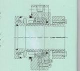 Selo mecânico não padronizado da pasta com única extremidade (HT1)