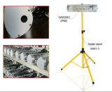 Calentador infrarrojo del calentador del cuarto de baño de la eficacia alta con la lámpara infrarroja IP65 impermeable
