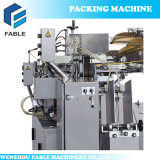 Macchina imballatrice di vuoto rotativo automatico