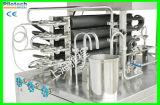 Sterilizer de Uht do suco da escala de laboratório