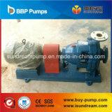 Pompe de procédé chimique de qualité de la Chine